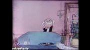 کارتون قدیمی داستانهای قشنگ پروفسور کیتزل - اوایل دهه 60