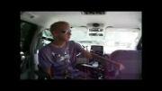 ضایعات نخاعی - رانندگی