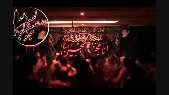 عیدانیان-آقا چه زیباست نوکری تو - شور زیبا