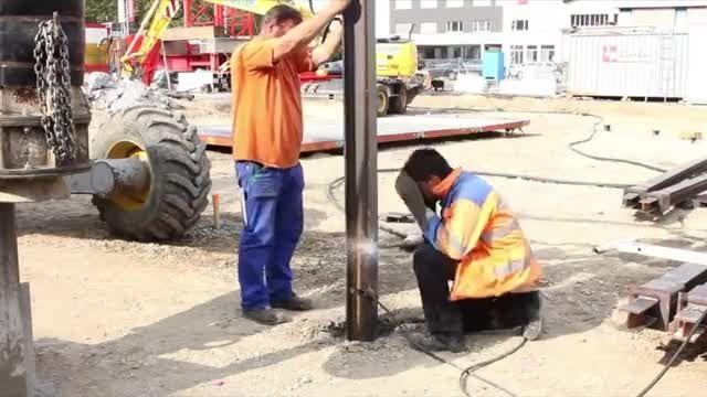 معرفی پارکینگ مکانیزه روباتیک_هوشمند_طبقاتی