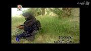 هنر پری بافی در خلیج فارس
