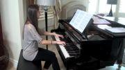 پیانو از ریچلرد كلایدر من - a comme amour