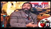 کلیپی کوتاه از حاج حسین یکتا