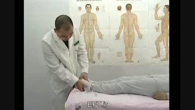 ماساژ پا درمانی قسمت 2 از 2
