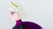 السا ژاپنی میشود ( خیلی خیلی قشنگ) (پارت 3 )