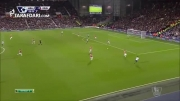 خلاصه بازی وست برومویچ 2 - 2 منچستریونایتد