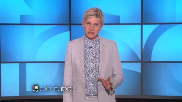 Ellen's Audience takes the Idiot test