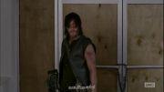 "The Walking Dead قسمت 5 از فصل 5 "" پارت دوم """