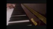 اجرای آهنگ بریتنی با پیانو (توسط خودم/درخواستی)
