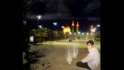 واحد زیبا از محسن آقایی ، زیباست.