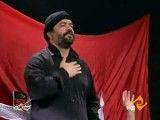 کاش بودم شعله تا شمع مزارت میشدم حاج محمود کریمی