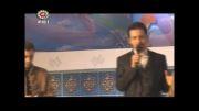 برادران سعیدی اجرای زنده بسیار زیبای برادران دوقلوی سعیدی
