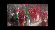 جنگ حضرت ابوالفضل(ع) در میدان کربلا
