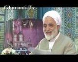 قرائتی / برنامه درسهایی از قرآن 25 خرداد 1391
