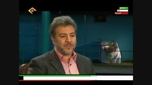 مستند استاد بین المللی قرآن جهانبخش فرجی جماران قسمت 2