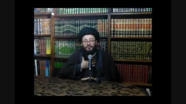 استقبال صهیونیستها از پیام مبلغ لبنانی به زبان عبری