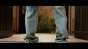 مدلباس شاهرخ خان خنده دار HD