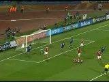 10 گل برتر جام جهانی 2010