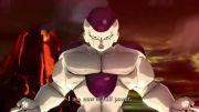 تریلر : DBZ- Battle of Z coming to Europe - trailer