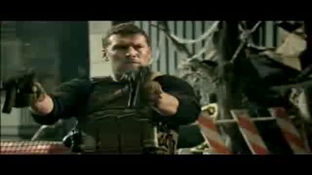تریلر فیلمی بازی call of duty mw3