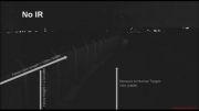 تصویر ضبط شده توسط دوربین مداربسته بوش Dinion HD
