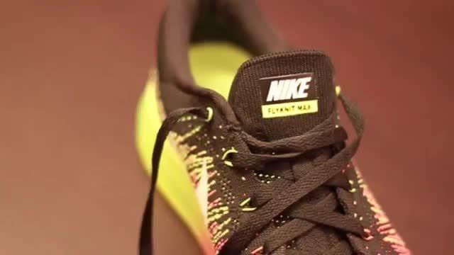 خرید کفش اسپرت نایک ایرمکس Nike Air Max Flyknit ویتنام