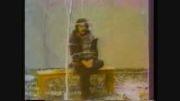 شب یلدا (گل یخ )-با صدای کوروش یغمایی