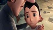 انیمیشن Astro Boy 2009   دوبله فارسی   پارت #13
