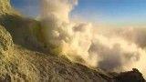 گازهای سمی قله دماوند