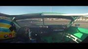 کلیپ دریفت - Tyler McQuarrie_s  Formula D Seattle Top 16 Run