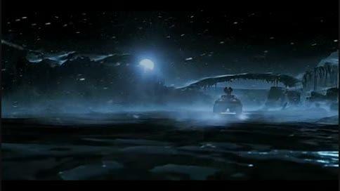 انیمیشن کامل  دوبله فارسی Halo wars 2009