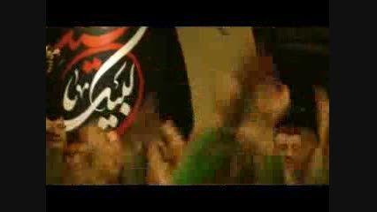 کربلایی محمد حسین حدادیان ...