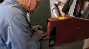 ساخت کارد