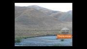 پیاده روی از روستای  میناوند طالقان به گچسر جاده چالوس