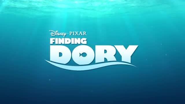 اولین تریلر انیمیشن در جستجوی دوریFinding Dory