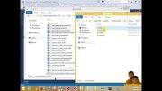 تعیین فیلتر فشرده سازی فولدر،روش رمزگذاری فایل Zip