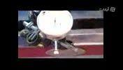 دستگاه سی ان سی برش وحکاکی فلزات،سنگ،شیشه،چوب،mdf