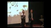 ترانه طوفان زرد از محمد فکار و نیما قائدی