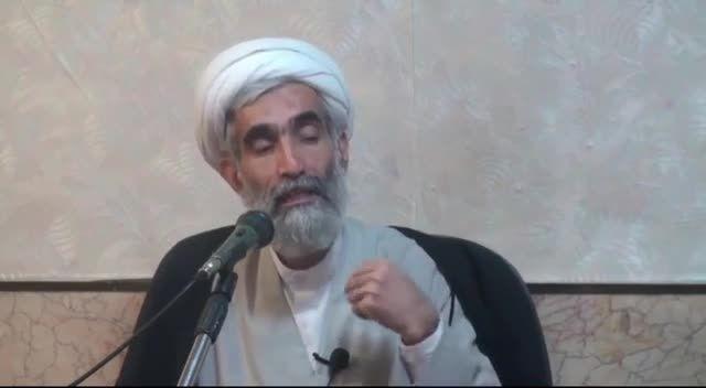 آیت الله وفسی - وای که اگر  در 29 خرداد دختران جوان ...