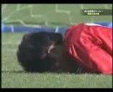 عجیب ترین ضربه ایستگاهی تاریخ فوتبال