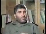 خاطره گویی حاج احمد کاظمی