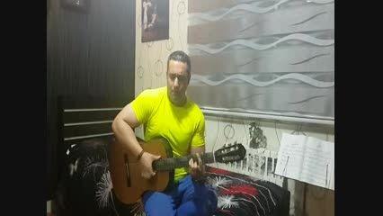 آهنگ تردید-سامان جلیلی