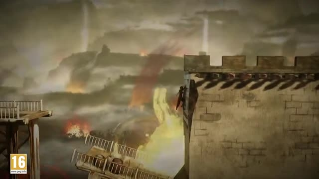 Assassin's Creed: Chronicles(توضیحات مهم حتما بخونید)