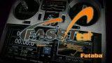 رادیو کنترل فوتابا 18 کاناله