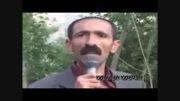 اواز خواندن خرکی$محمود تبار