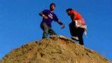گروه پارکور هاس - ویدیوهای ماهیانه - قسمت 4 - 7 دی 1390