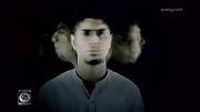 موزیک ویدیو فوق العاده زیبای رضا پیشرو بنام دیونه2