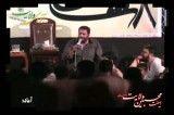حاج رضا بذری 3-تخریب بقیع 91
