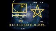 توضیحاتی در مورد دنباله فیبوناچی و عدد طلایی