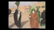 تعزیه ی حضرت عباس سال (82)ارداق -قزوین